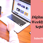 Digital Marketing Weekly News 13 September '19