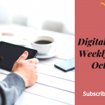 Digital Marketing Weekly News 4 October '19
