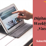 Digital Marketing Weekly News 15 November '19