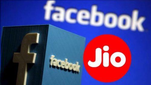 Facebook Reliance Deal
